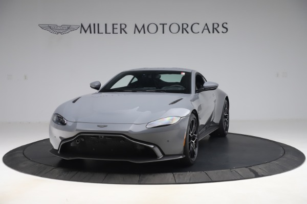 Used 2020 Aston Martin Vantage AMR Coupe for sale $169,990 at Bugatti of Greenwich in Greenwich CT 06830 3