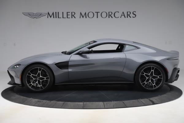 Used 2020 Aston Martin Vantage AMR Coupe for sale $169,990 at Bugatti of Greenwich in Greenwich CT 06830 4