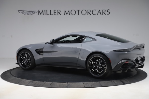 Used 2020 Aston Martin Vantage AMR Coupe for sale $169,990 at Bugatti of Greenwich in Greenwich CT 06830 5