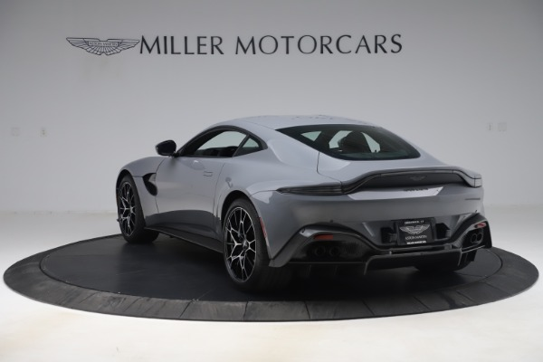 Used 2020 Aston Martin Vantage AMR Coupe for sale $169,990 at Bugatti of Greenwich in Greenwich CT 06830 6
