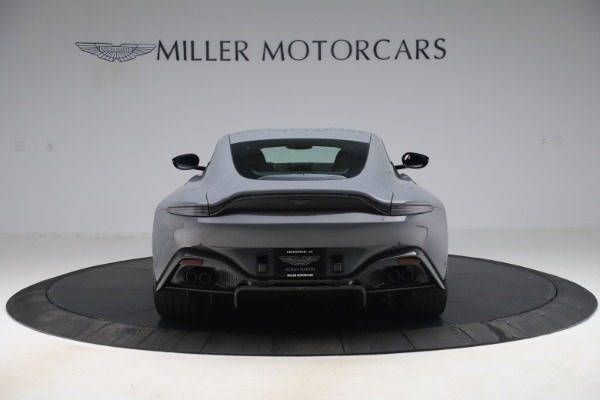 Used 2020 Aston Martin Vantage AMR Coupe for sale $169,990 at Bugatti of Greenwich in Greenwich CT 06830 7