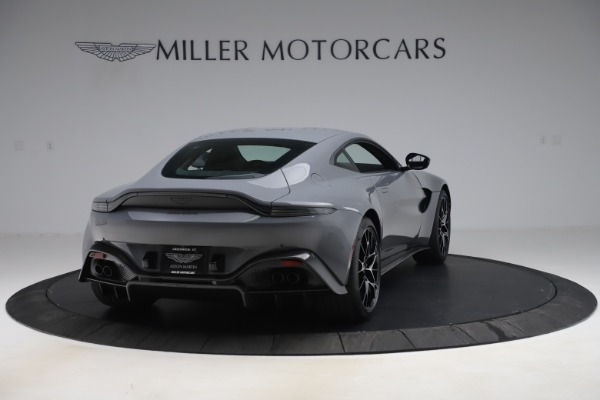 Used 2020 Aston Martin Vantage AMR Coupe for sale $169,990 at Bugatti of Greenwich in Greenwich CT 06830 8