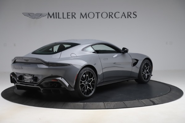Used 2020 Aston Martin Vantage AMR Coupe for sale $169,990 at Bugatti of Greenwich in Greenwich CT 06830 9