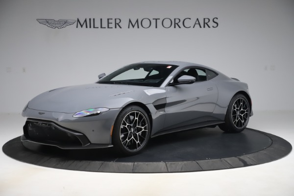 Used 2020 Aston Martin Vantage AMR Coupe for sale $169,990 at Bugatti of Greenwich in Greenwich CT 06830 1