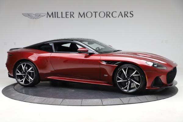 Used 2019 Aston Martin DBS Superleggera Coupe for sale $255,990 at Bugatti of Greenwich in Greenwich CT 06830 10