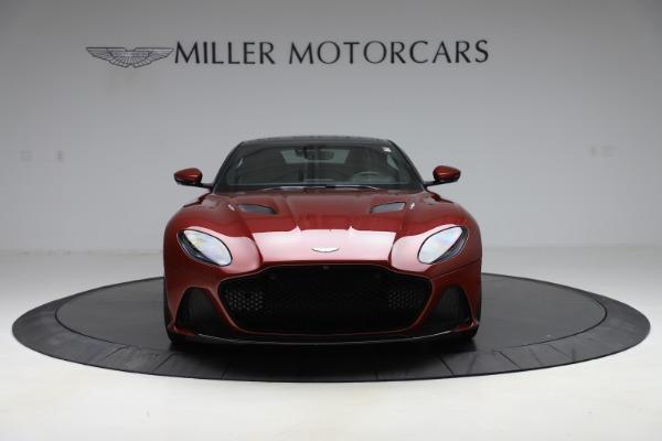 Used 2019 Aston Martin DBS Superleggera Coupe for sale $255,990 at Bugatti of Greenwich in Greenwich CT 06830 12