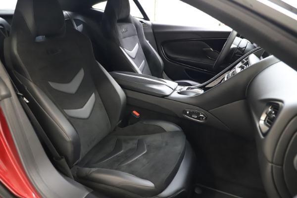Used 2019 Aston Martin DBS Superleggera Coupe for sale $281,990 at Bugatti of Greenwich in Greenwich CT 06830 18