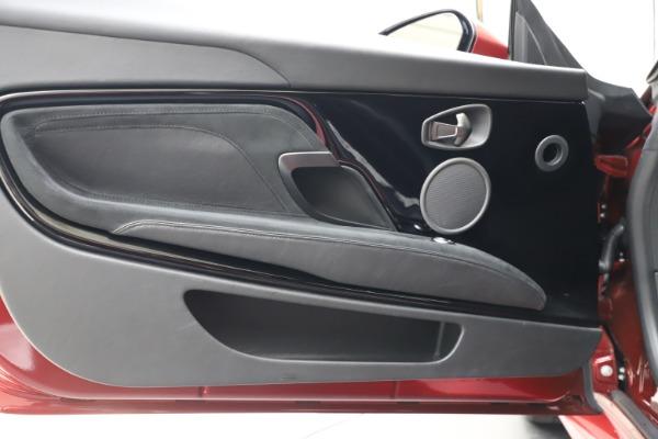 Used 2019 Aston Martin DBS Superleggera Coupe for sale $255,990 at Bugatti of Greenwich in Greenwich CT 06830 19