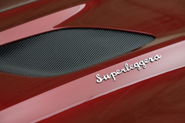 Used 2019 Aston Martin DBS Superleggera Coupe for sale $281,990 at Bugatti of Greenwich in Greenwich CT 06830 20