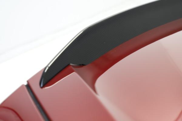Used 2019 Aston Martin DBS Superleggera Coupe for sale $281,990 at Bugatti of Greenwich in Greenwich CT 06830 22