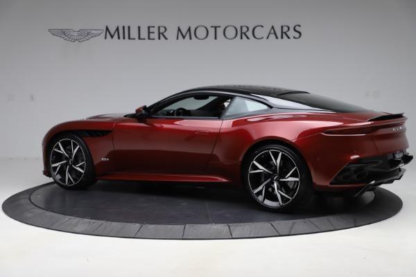 Used 2019 Aston Martin DBS Superleggera Coupe for sale $255,990 at Bugatti of Greenwich in Greenwich CT 06830 4
