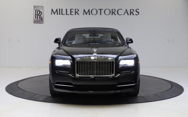 Used 2016 Rolls-Royce Dawn for sale Sold at Bugatti of Greenwich in Greenwich CT 06830 11