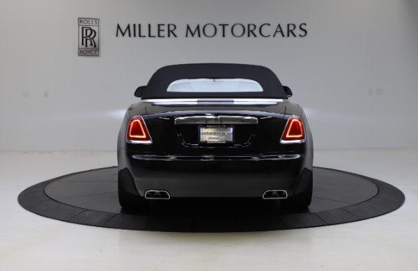 Used 2016 Rolls-Royce Dawn for sale Sold at Bugatti of Greenwich in Greenwich CT 06830 14