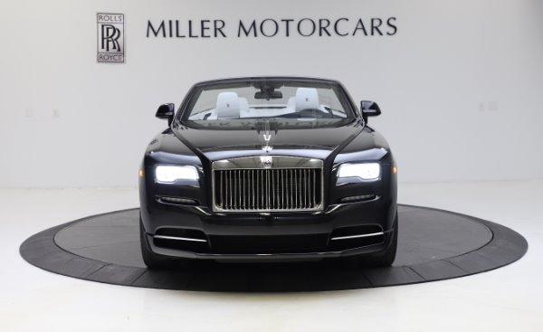 Used 2016 Rolls-Royce Dawn for sale Sold at Bugatti of Greenwich in Greenwich CT 06830 2