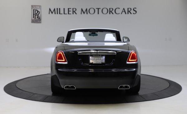 Used 2016 Rolls-Royce Dawn for sale Sold at Bugatti of Greenwich in Greenwich CT 06830 5