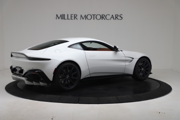New 2020 Aston Martin Vantage Coupe for sale $190,259 at Bugatti of Greenwich in Greenwich CT 06830 18