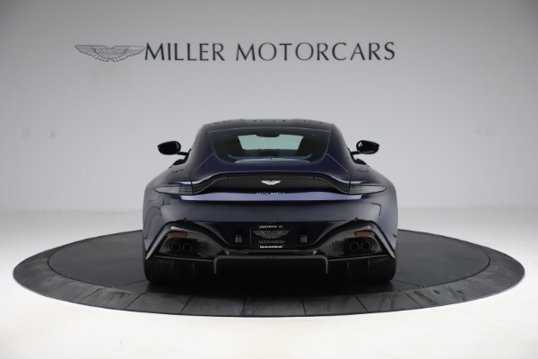 New 2020 Aston Martin Vantage AMR Coupe for sale $191,181 at Bugatti of Greenwich in Greenwich CT 06830 5