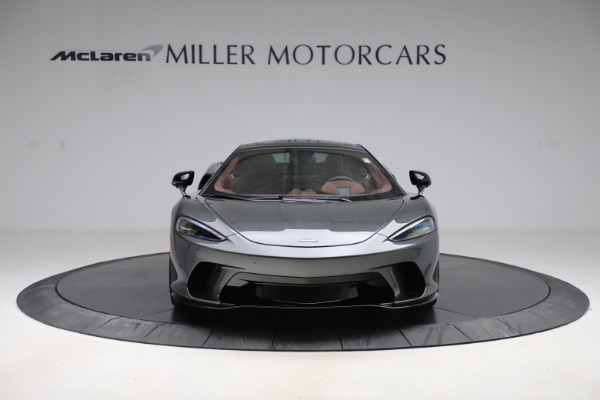 New 2020 McLaren GT Coupe for sale $247,275 at Bugatti of Greenwich in Greenwich CT 06830 11