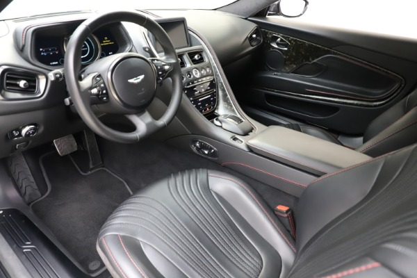 Used 2017 Aston Martin DB11 V12 for sale $141,900 at Bugatti of Greenwich in Greenwich CT 06830 14
