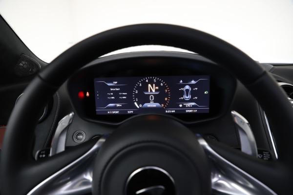 New 2020 McLaren GT for sale $249,275 at Bugatti of Greenwich in Greenwich CT 06830 22