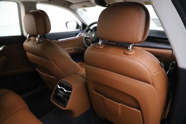 New 2019 Maserati Quattroporte S Q4 for sale $121,065 at Bugatti of Greenwich in Greenwich CT 06830 28