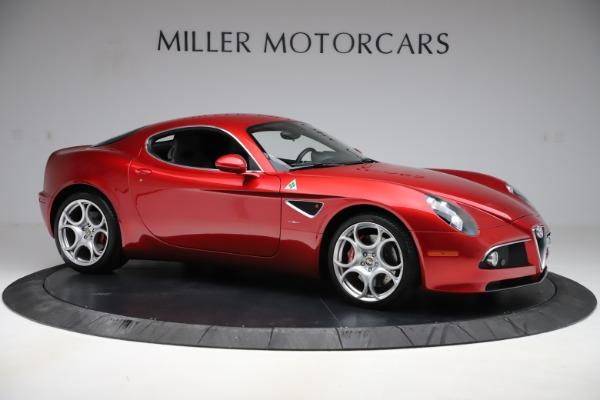 Used 2008 Alfa Romeo 8C Competizione for sale Call for price at Bugatti of Greenwich in Greenwich CT 06830 10