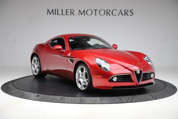 Used 2008 Alfa Romeo 8C Competizione for sale Call for price at Bugatti of Greenwich in Greenwich CT 06830 11