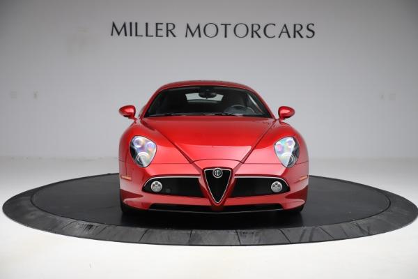 Used 2008 Alfa Romeo 8C Competizione for sale Call for price at Bugatti of Greenwich in Greenwich CT 06830 12