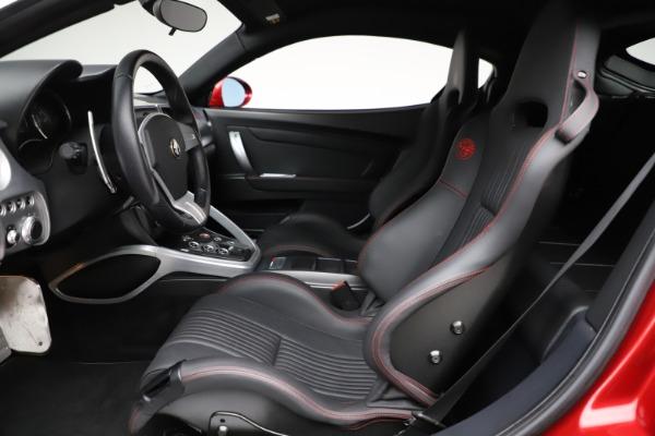 Used 2008 Alfa Romeo 8C Competizione for sale Call for price at Bugatti of Greenwich in Greenwich CT 06830 14