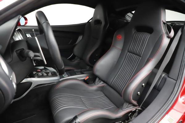 Used 2008 Alfa Romeo 8C Competizione for sale Call for price at Bugatti of Greenwich in Greenwich CT 06830 15