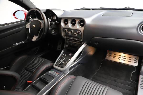 Used 2008 Alfa Romeo 8C Competizione for sale Call for price at Bugatti of Greenwich in Greenwich CT 06830 16