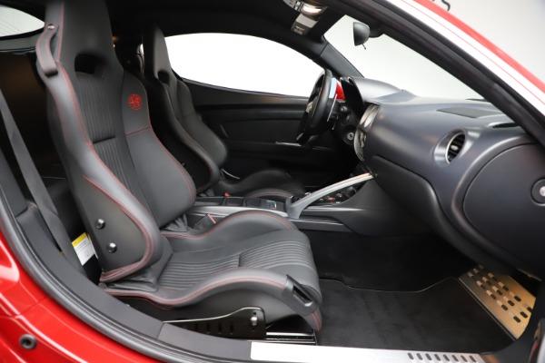 Used 2008 Alfa Romeo 8C Competizione for sale Call for price at Bugatti of Greenwich in Greenwich CT 06830 17