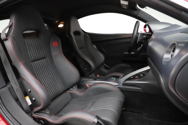 Used 2008 Alfa Romeo 8C Competizione for sale Call for price at Bugatti of Greenwich in Greenwich CT 06830 18