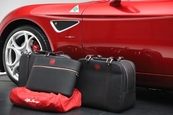 Used 2008 Alfa Romeo 8C Competizione for sale Call for price at Bugatti of Greenwich in Greenwich CT 06830 26
