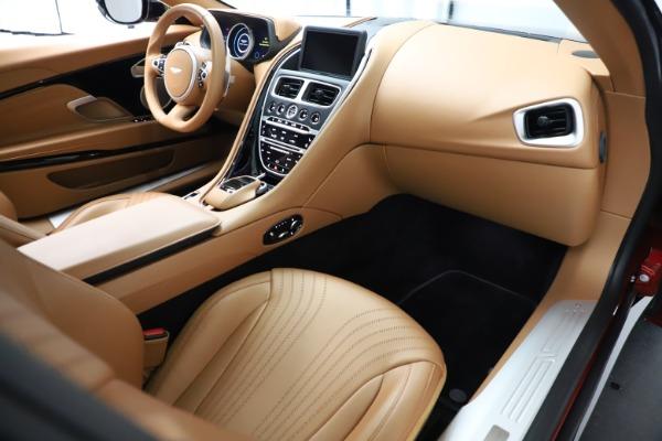Used 2020 Aston Martin DB11 V8 Coupe for sale $203,900 at Bugatti of Greenwich in Greenwich CT 06830 16