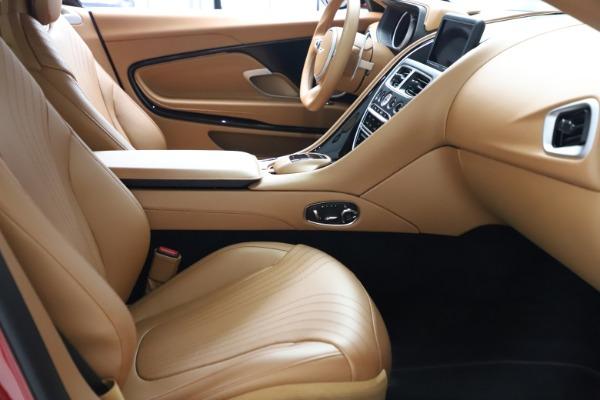 Used 2020 Aston Martin DB11 V8 Coupe for sale $203,900 at Bugatti of Greenwich in Greenwich CT 06830 17