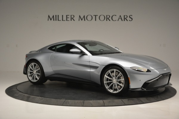 Used 2019 Aston Martin Vantage Coupe for sale $124,900 at Bugatti of Greenwich in Greenwich CT 06830 10