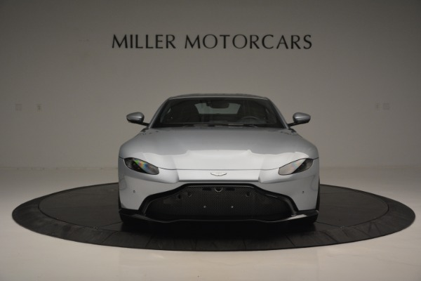 Used 2019 Aston Martin Vantage Coupe for sale $124,900 at Bugatti of Greenwich in Greenwich CT 06830 12