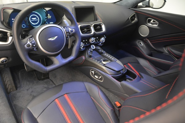 Used 2019 Aston Martin Vantage Coupe for sale $124,900 at Bugatti of Greenwich in Greenwich CT 06830 13