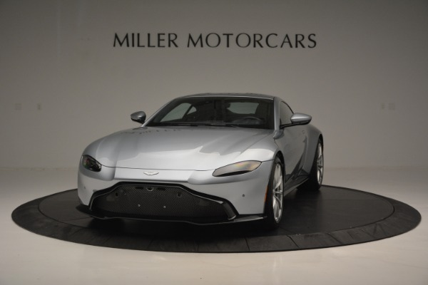 Used 2019 Aston Martin Vantage Coupe for sale $124,900 at Bugatti of Greenwich in Greenwich CT 06830 2