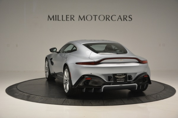 Used 2019 Aston Martin Vantage Coupe for sale $124,900 at Bugatti of Greenwich in Greenwich CT 06830 5
