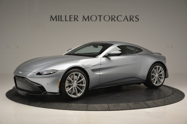 Used 2019 Aston Martin Vantage Coupe for sale $124,900 at Bugatti of Greenwich in Greenwich CT 06830 1