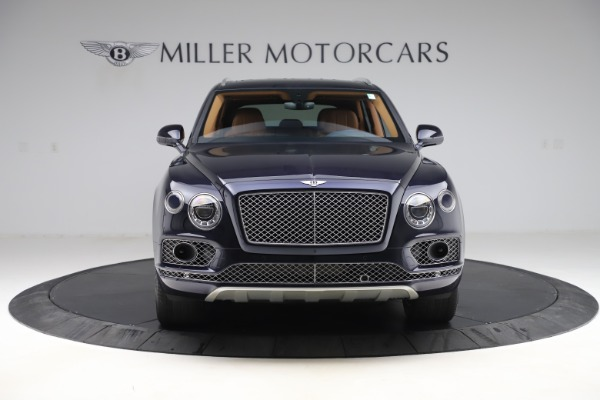 Used 2017 Bentley Bentayga W12 for sale $138,900 at Bugatti of Greenwich in Greenwich CT 06830 13