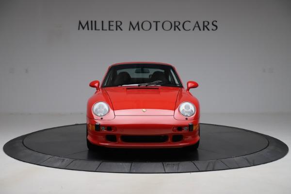 Used 1997 Porsche 911 Turbo S for sale $419,900 at Bugatti of Greenwich in Greenwich CT 06830 13