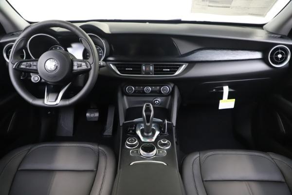 New 2020 Alfa Romeo Stelvio Q4 for sale Sold at Bugatti of Greenwich in Greenwich CT 06830 16