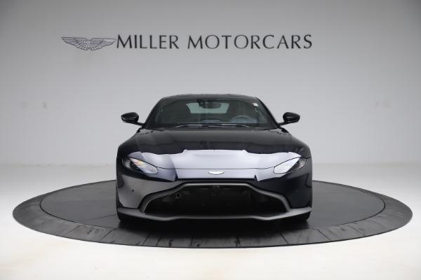 New 2020 Aston Martin Vantage Coupe for sale $177,609 at Bugatti of Greenwich in Greenwich CT 06830 11