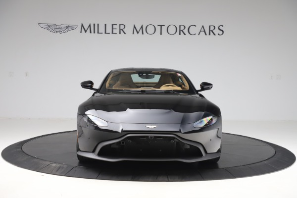 New 2020 Aston Martin Vantage Coupe for sale $183,954 at Bugatti of Greenwich in Greenwich CT 06830 12