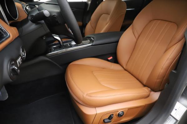 New 2020 Maserati Ghibli S Q4 for sale Sold at Bugatti of Greenwich in Greenwich CT 06830 15