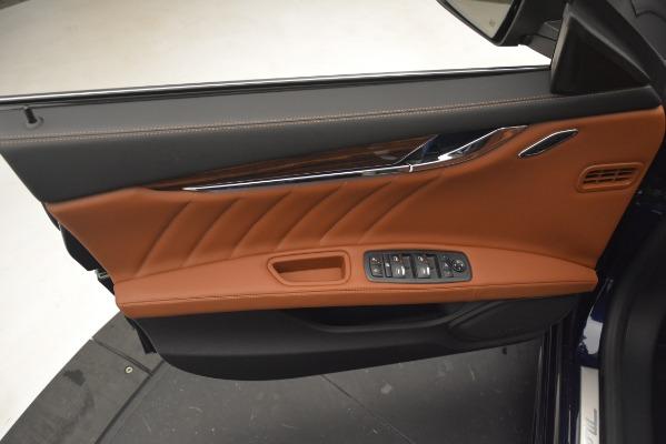 New 2020 Maserati Quattroporte S Q4 GranLusso for sale $122,185 at Bugatti of Greenwich in Greenwich CT 06830 15