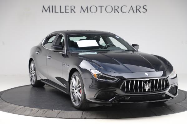 New 2020 Maserati Ghibli S Q4 GranSport for sale $90,285 at Bugatti of Greenwich in Greenwich CT 06830 11